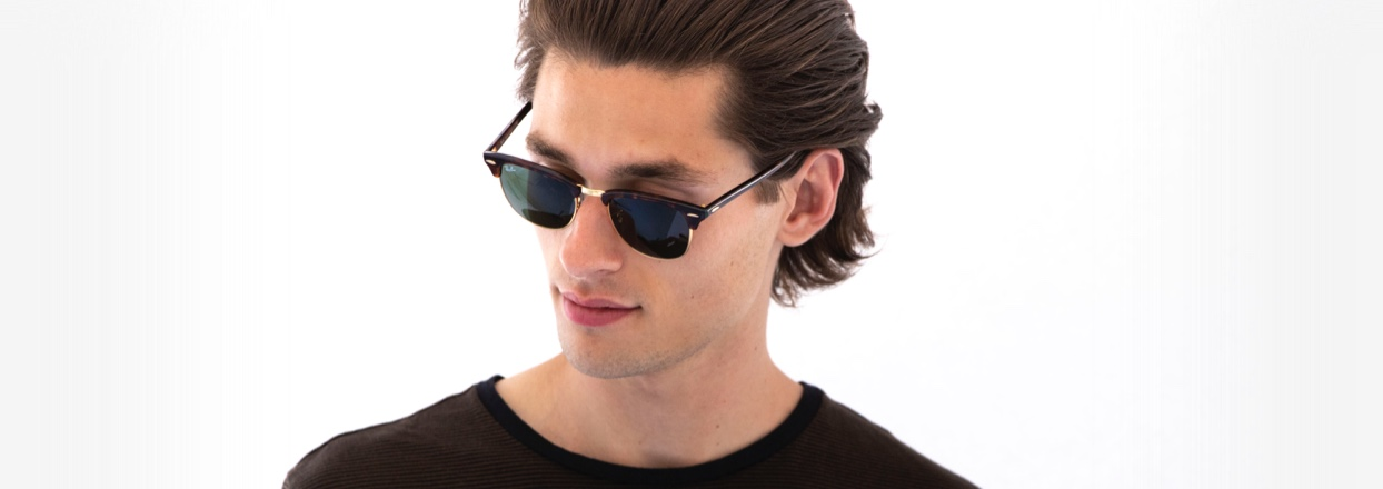 Ray-Ban® Clubmaster