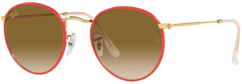 Ray-Ban Round Full Color RB3447JM-919651-50