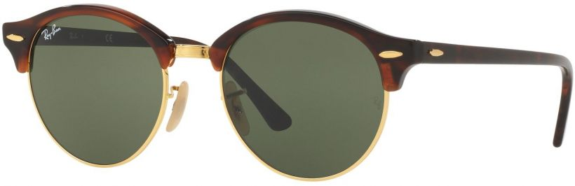 Ray-Ban Clubround RB4246-990-51