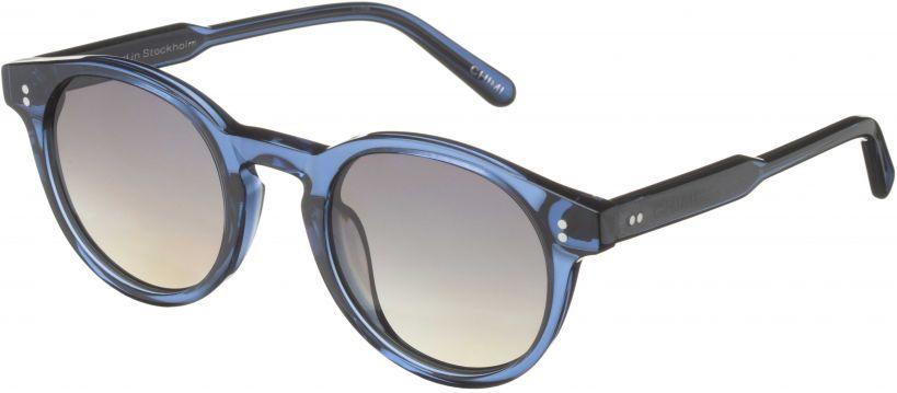 Chimi Eyewear #03 Blue/Blue