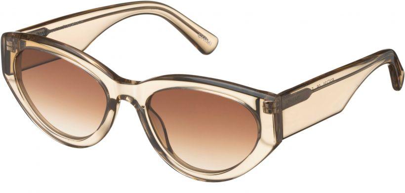 Chimi Eyewear #06 Ecru/Ecru