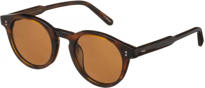 Chimi Eyewear #03 Tortoise/Gradient Brown