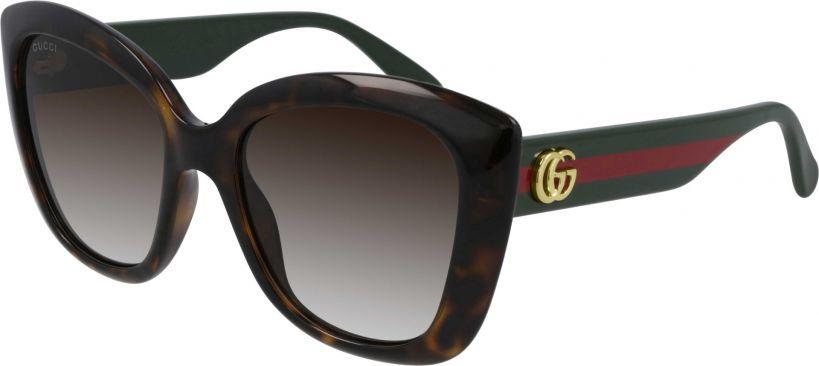 Gucci GG0860S-001-54