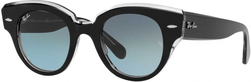 Ray-Ban Roundabout RB2192-12943M-47