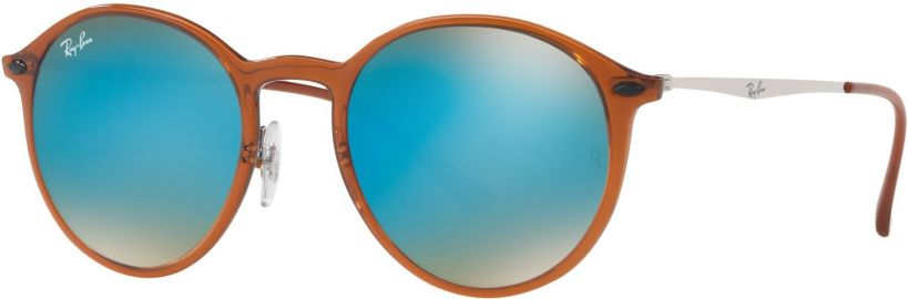 Ray-Ban Round LightRay RB4224 604/B7