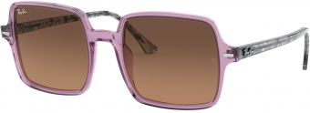 Ray-Ban Square II RB1973-128443-53