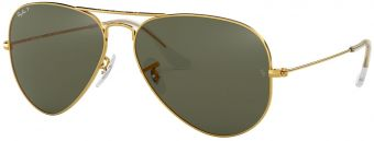 Ray-Ban Aviator Large Metal Classic RB3025-001/58-58