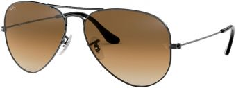 Ray-Ban Aviator Large Metal Gradient RB3025-004/51-58