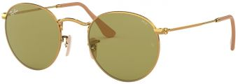 Ray-Ban Round Metal Evolve RB3447-90644C-50