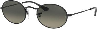 Ray-Ban Oval Flat Lenses RB3547N-002/71-51