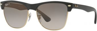 Ray-Ban Clubmaster Oversized RB4175-877/M3-57
