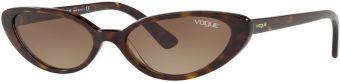 Vogue VO5237S-W65613-52