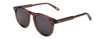 Chimi Eyewear #001 Coco Black