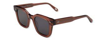 Chimi Eyewear #004 Coco Black