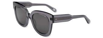 Chimi Eyewear #008 Ginger Black