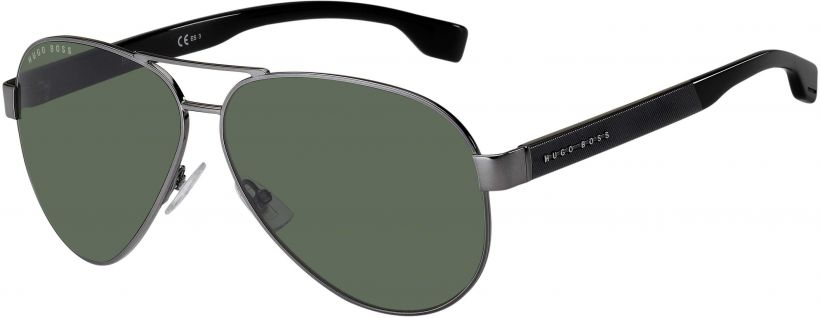 Hugo Boss 1241/S 203893-KJ1/QT-63