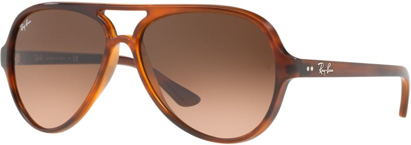Ray-Ban Cats 5000 RB4125 820/A5
