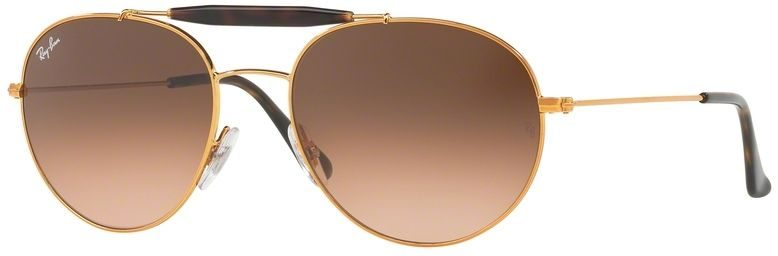 Ray-Ban RB3540 9001A5 5618