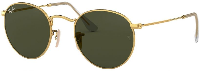 Ray-Ban Round Metal Classic RB3447-001