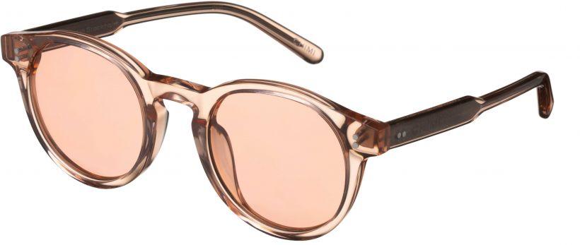 Chimi Eyewear #03 Pink/Pink