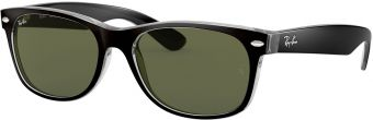 Ray-Ban New Wayfarer Color Mix RB2132-6052-55