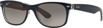 Ray-Ban New Wayfarer Color Mix RB2132-605371-55