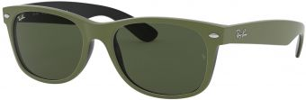 Ray-Ban New Wayfarer RB2132-646531-55