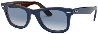 Ray-Ban Original Wayfarer RB2140-12783F-50