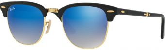 Ray-Ban Clubmaster Folding RB2176-901S7Q-51