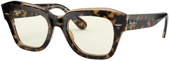 Ray-Ban State Street RB2186-1292BL