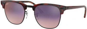 Ray-Ban Clubmaster RB3016-12753B-51