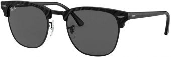 Ray-Ban Clubmaster RB3016-1305B1-49