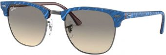Ray-Ban Clubmaster RB3016-131032-49