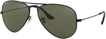 Ray-Ban Aviator Large Metal Classic RB3025-002/58-58