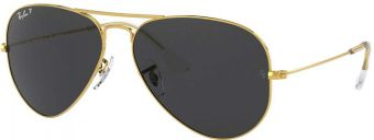 Ray-Ban Aviator Large Metal RB3025-919648-58