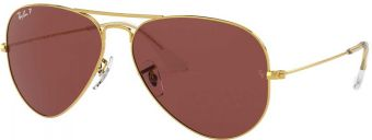Ray-Ban Aviator Large Metal RB3025-9196AF-58