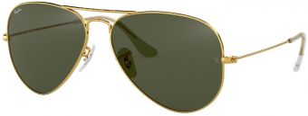 Ray-Ban Aviator Large Metal Classic RB3025-L0205-58