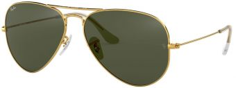 Ray-Ban Aviator Large Metal II RB3026-L2846-62