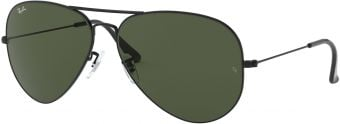 Ray-Ban Aviator Large Metal II RB3026-L2821-62