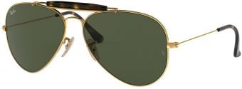 Ray-Ban Outdoorsman II RB3029-181-62