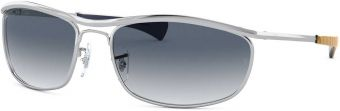 Ray-Ban Olympian I Deluxe RB3119M-003/3F-62