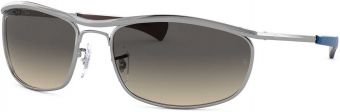 Ray-Ban Olympian I Deluxe RB3119M-004/32-62