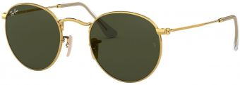Ray-Ban Round Metal Classic RB3447-001-47