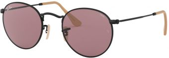 Ray-Ban Round Metal Evolve RB3447-9066Z0-50