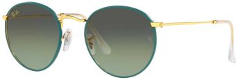 Ray-Ban Round Full Color RB3447JM-9196BH-50