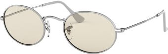 Ray-Ban Oval RB3547-003/T2-51