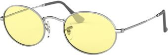 Ray-Ban Oval RB3547-003/T4-51