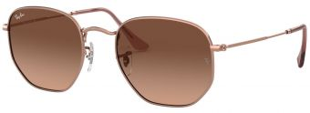 Ray-Ban Hexagonal RB3548N-9069A5-54