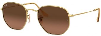Ray-Ban Hexagonal RB3548N-912443-54
