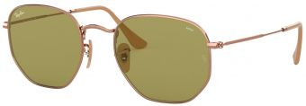 Ray-Ban Hexagonal RB3548N-91314C-54
